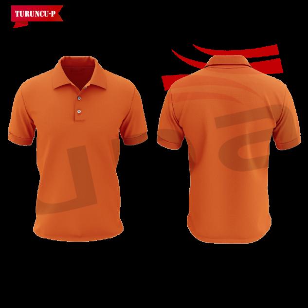 urunler-turuncu-polo-yaka-t-shirt